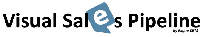 Visual Sales Pipeline Logo