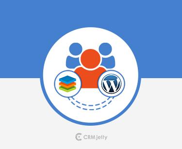 CRMJetty Logo