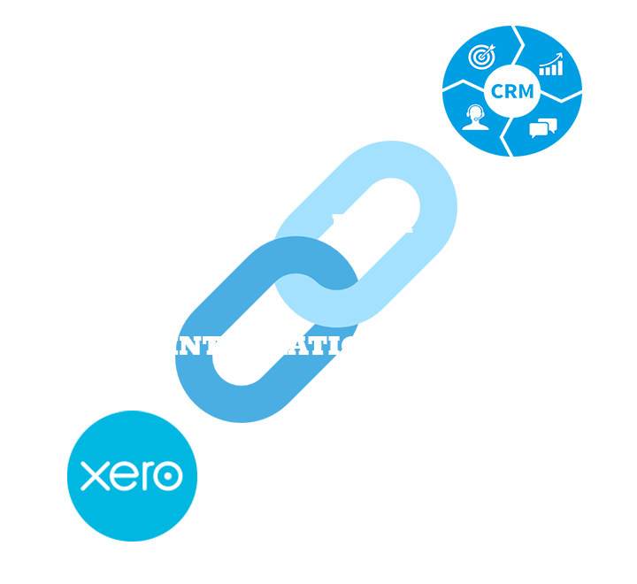 Xero Accounting Integration  Logo