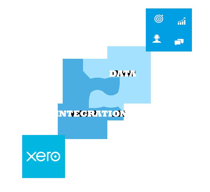 Xero Accounting Integration  Logo