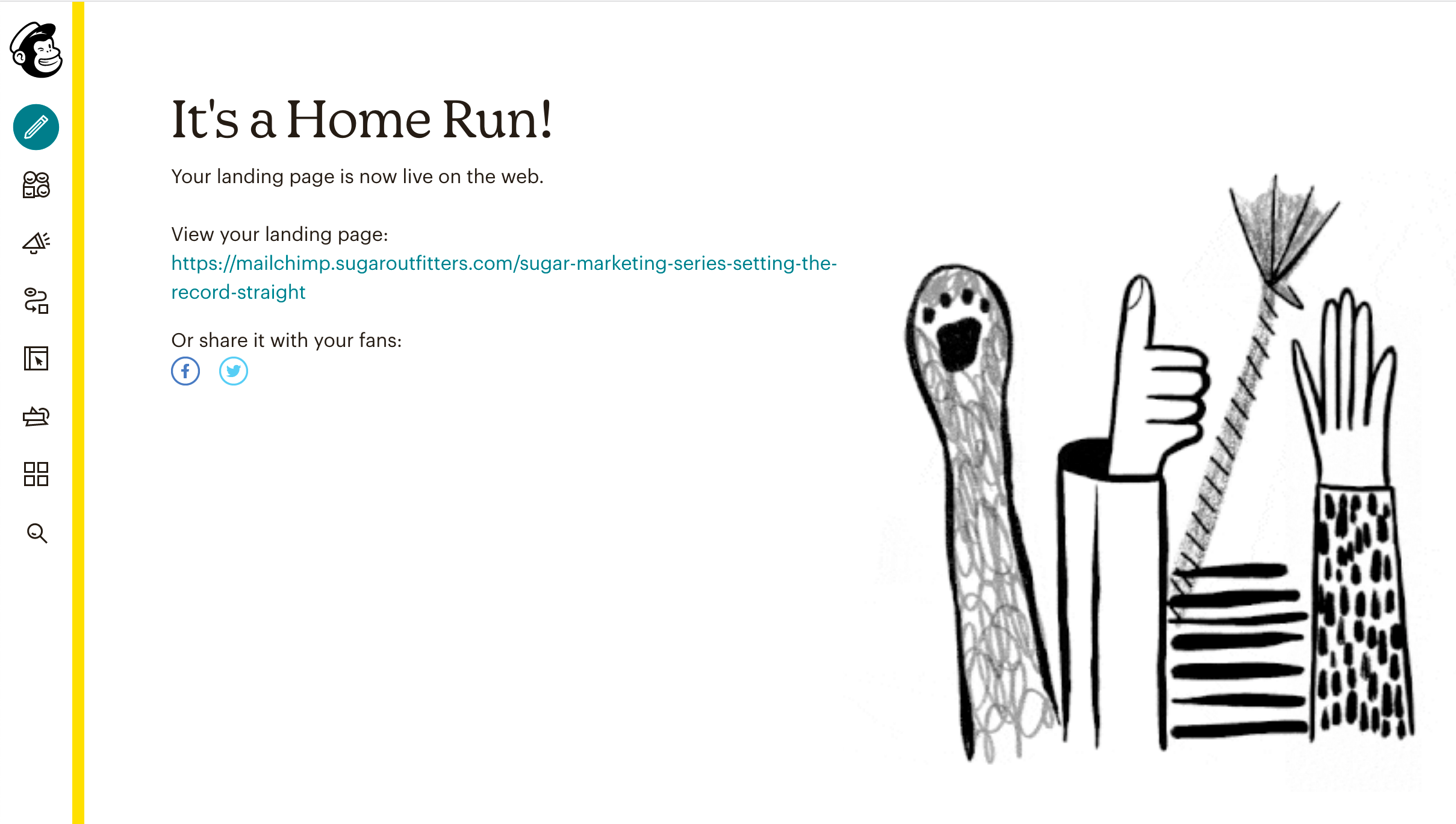 Make the Landing Page Live.png