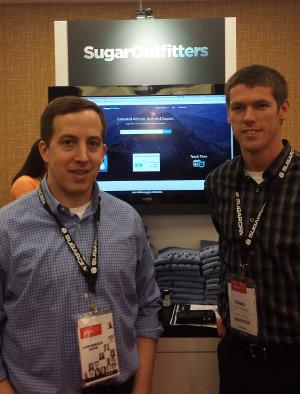 Jason & Chad from SugarOutfitters